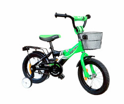 "Велосипед Air Dynamic 14"" зеленый"
