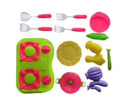 Набор посуды JJL014-2.