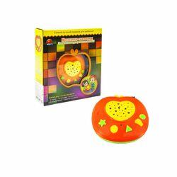 Детский ночник-проектор QT0939.