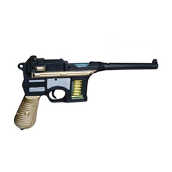 Пистолет музыкальный 1180 АКЦИЯ