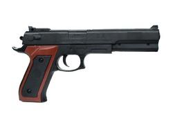 Пистолет P168.