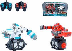 Радиоуправляемый бой роботов 17XZ01B
