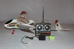 Самолет 207