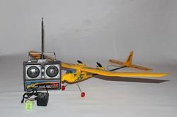 Самолет 211