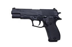 Пистолет 220.