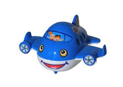 Самолет заводной 324-1.