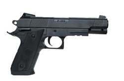Пистолет 388.