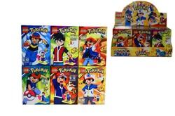 Набор  конструкторов 3D46901 Pokemon.