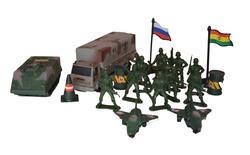 Набор военный в пакете 511.