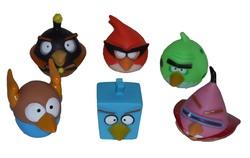 Птички 5501AB