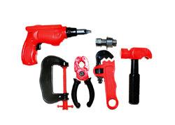 Набор инструментов 638-3A.