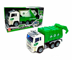 Машина мусоровоз 661-1A