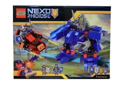 Конструктор 70315 Nexo Knights.