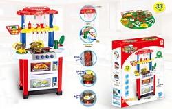 Детская кухня 758-1(с водой).