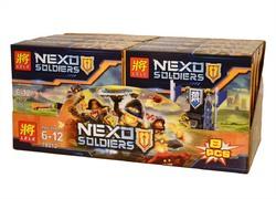 Набор конструкторов Nexo Knights 79312.