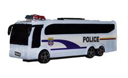 Автобус инерционный 818-5.