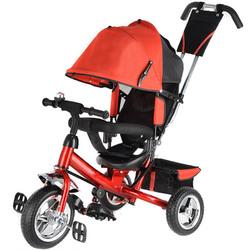 Велосипед  MF289689E красный