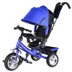 Велосипед MF289689E синий
