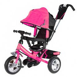 Велосипед  MF289689E розовый.
