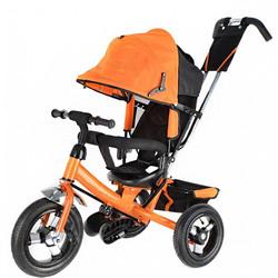 Велосипед  MF289689 оранжевый.