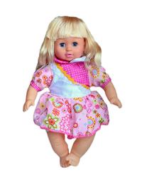 Кукла B9618-7.