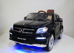Mercedes-Benz GL63 A999AA с дистанционным управлением (4*4)