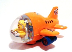 Самолет 6568