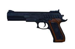 Пистолет P298.