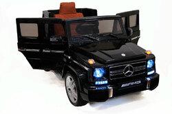 Mercedes-Benz G63 (ЛИЦЕНЗИОННАЯ МОДЕЛЬ) с дистанционным управлением