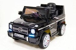 Mercedes-Benz-G65-AMG (ЛИЦЕНЗИОННАЯ МОДЕЛЬ)  с дистанционным управлением