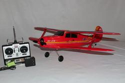 Самолет на радиоуправлении 238