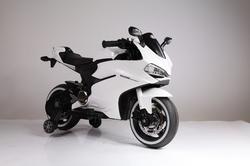 Мотоцикл A001AA