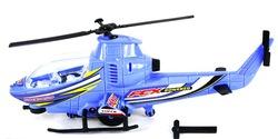 Вертолет  F0801.