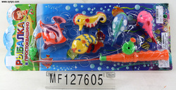 Рыбалка на листе 9093.