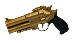 Пистолет трещётка 55-02 в пакете.