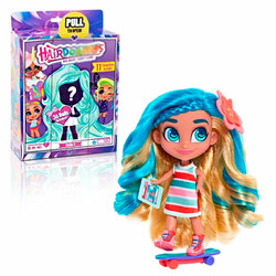 Кукла Хэрдораблс.(Hairdorables)