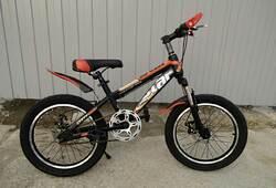 Велосипед горный 18 Star baby.